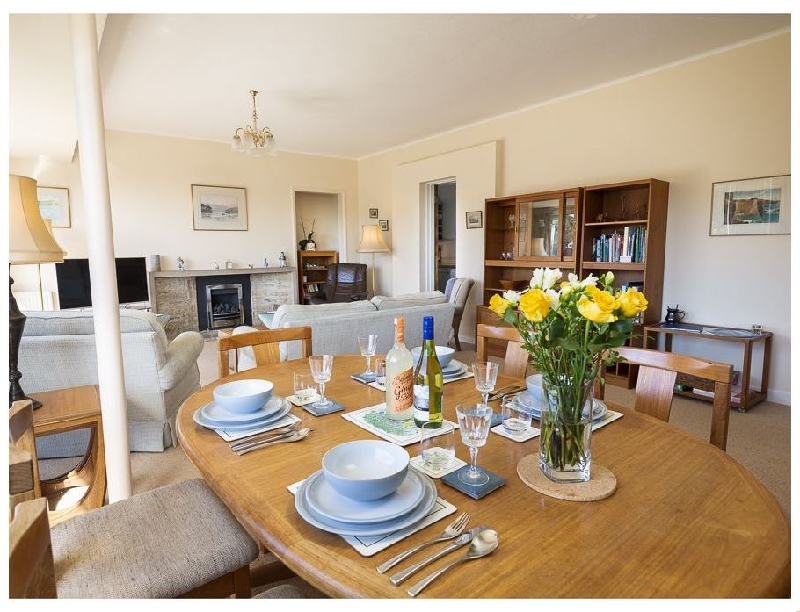 5 Fairhaven a holiday cottage rental for 4 in Salcombe,