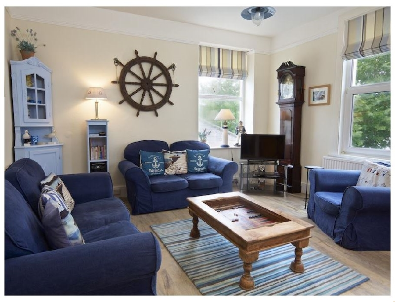 67a Fore Street a holiday cottage rental for 4 in Salcombe,