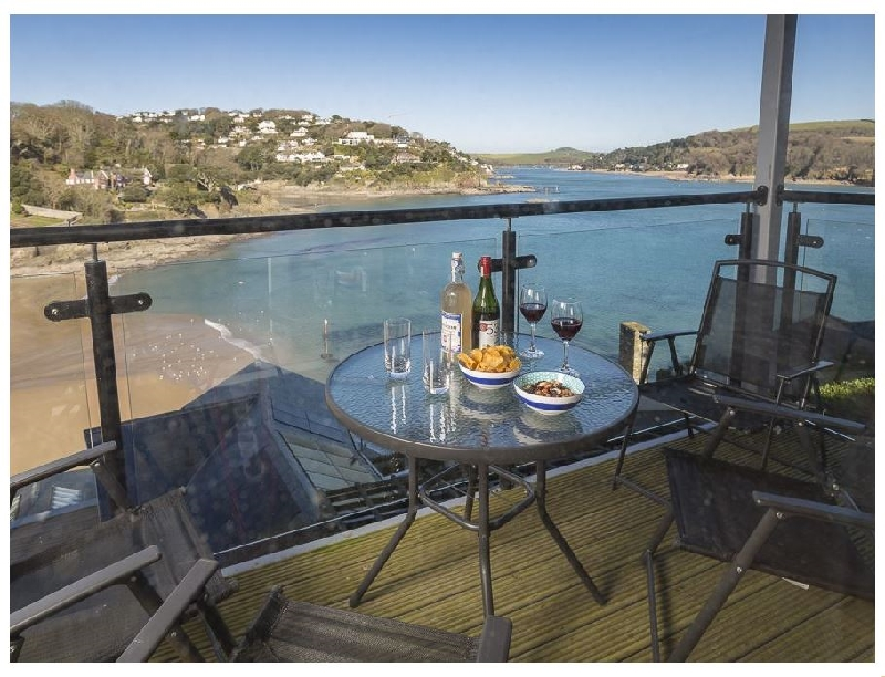 Details about a cottage Holiday at 6 Bolt Head
