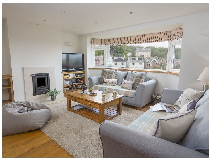 6 Knowle Court a holiday cottage rental for 5 in Salcombe,