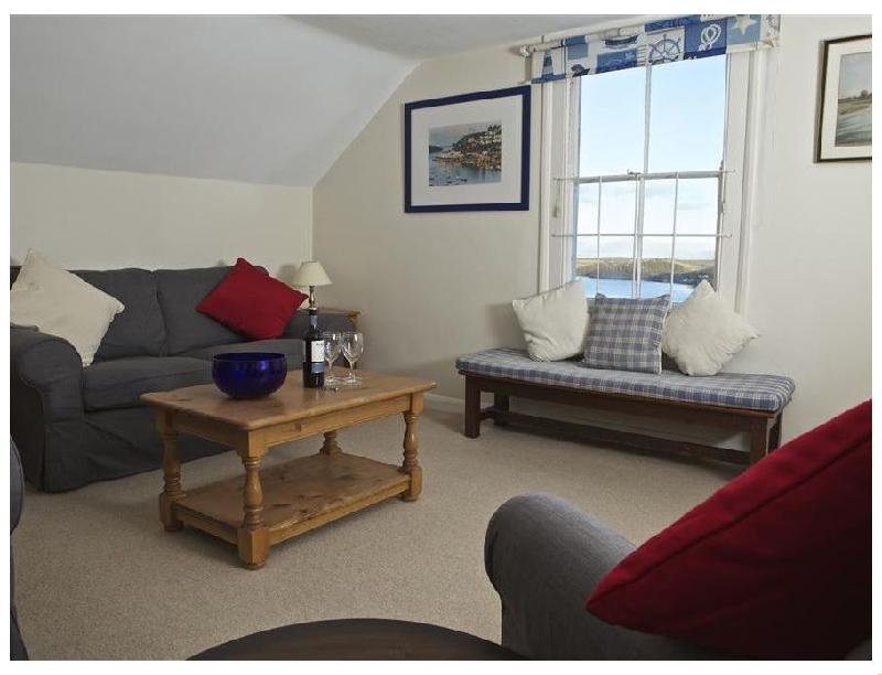 7 Glenthorne House a holiday cottage rental for 6 in Salcombe,