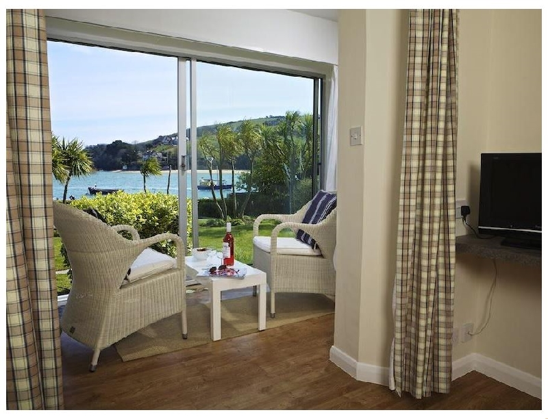 7 The Salcombe a holiday cottage rental for 2 in Salcombe,