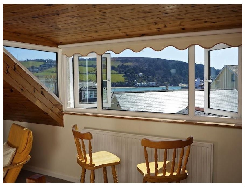 8 Church Street a holiday cottage rental for 6 in Salcombe,