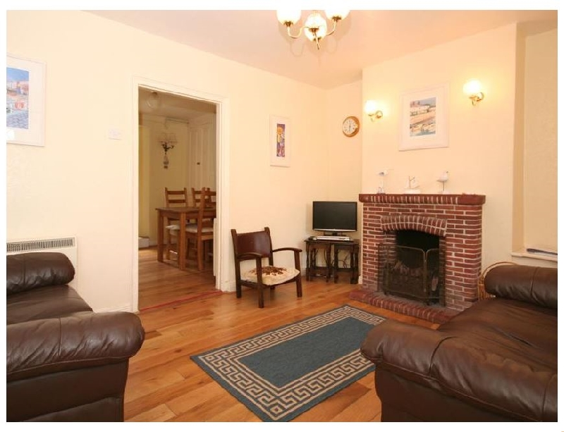 Aune Cottage a holiday cottage rental for 4 in Salcombe,