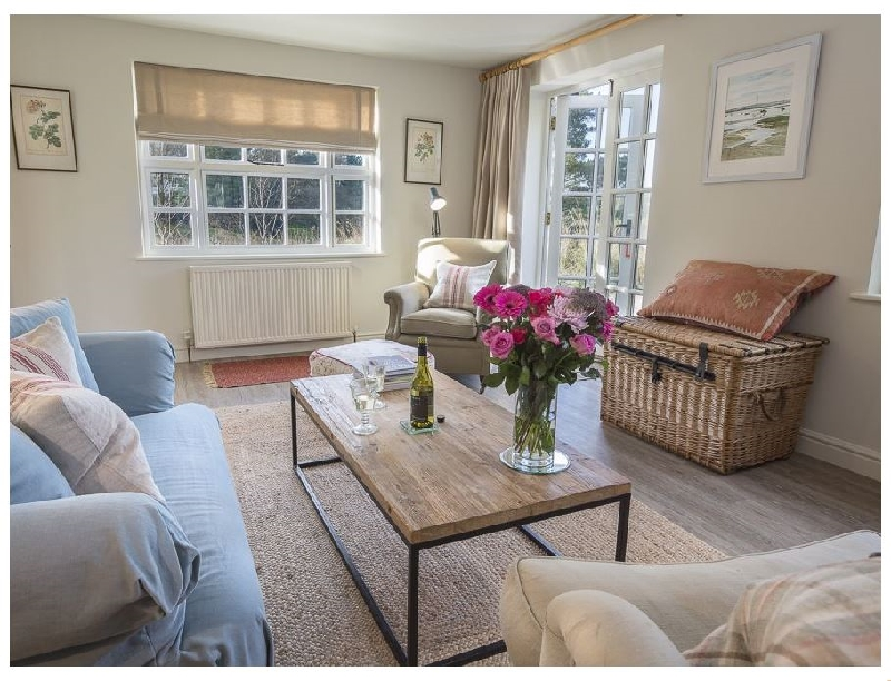 The Garden Cottage a holiday cottage rental for 2 in Salcombe,