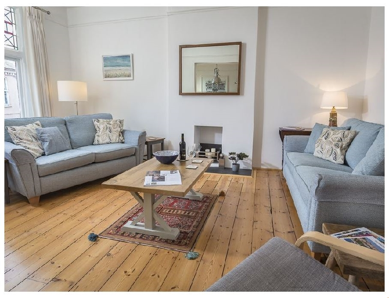 Fairhaven a holiday cottage rental for 4 in Dartmouth,