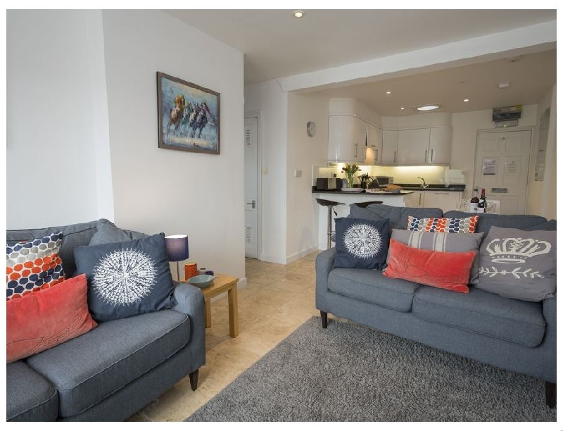 Upper Fernlea a holiday cottage rental for 4 in Salcombe,