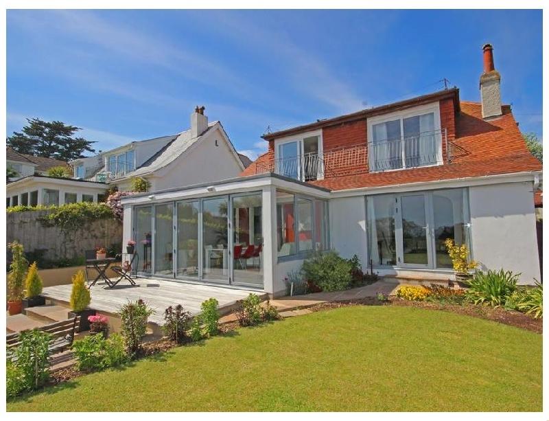 Hillsbrook a holiday cottage rental for 6 in Salcombe,