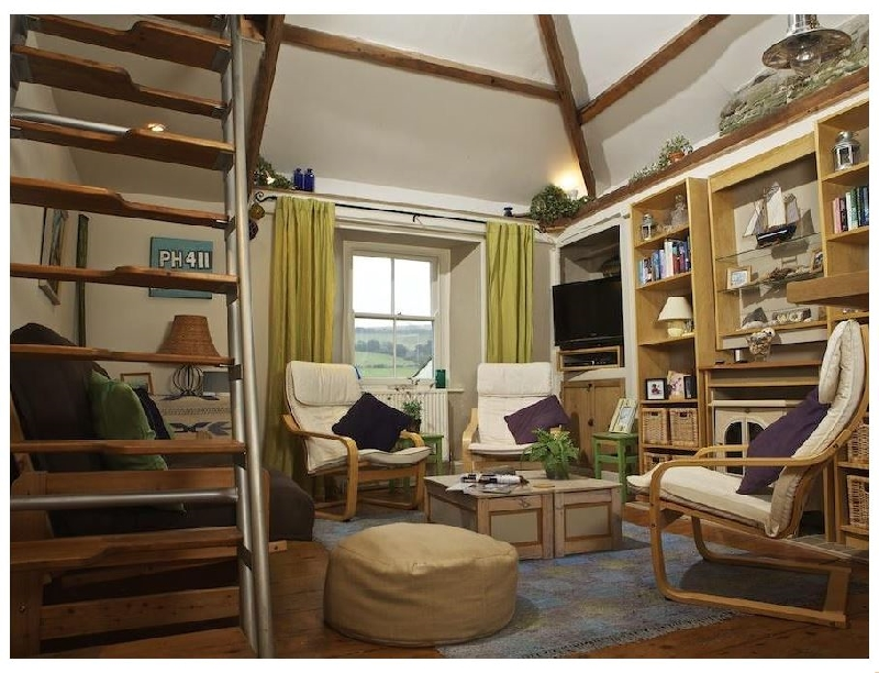 Lee Shore a holiday cottage rental for 3 in Salcombe,