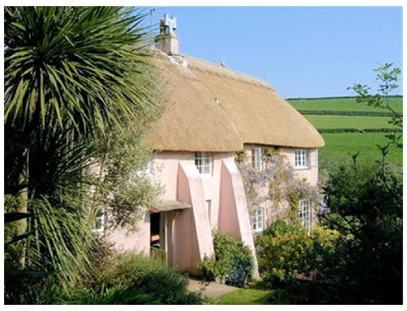 Little Horsecombe a holiday cottage rental for 6 in Salcombe,