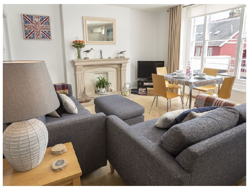 Lower Fernlea a holiday cottage rental for 4 in Salcombe,
