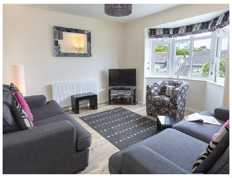 Miloran a holiday cottage rental for 4 in Salcombe,