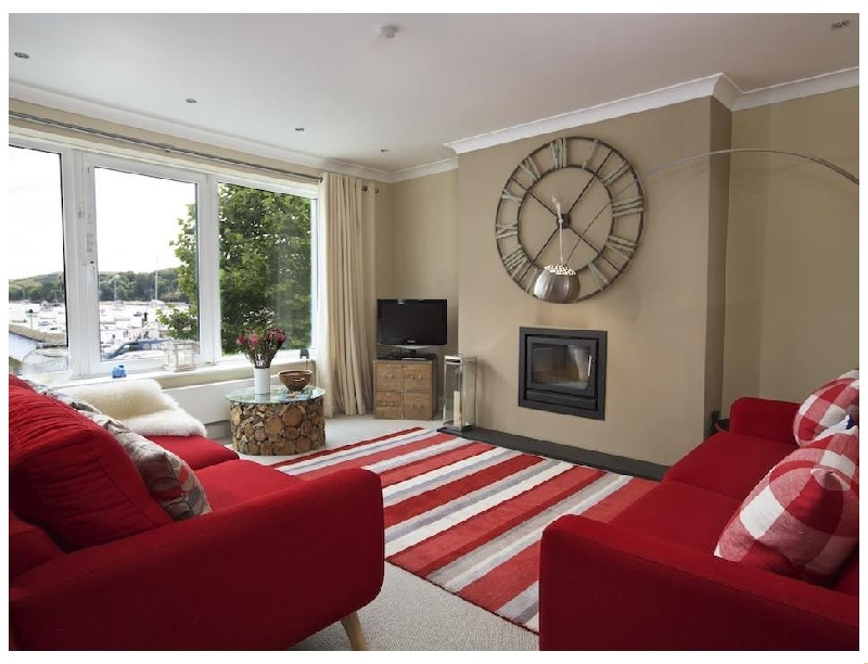 Normandy Watch a holiday cottage rental for 6 in Salcombe,