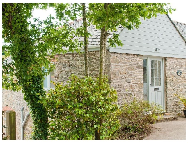Orchard Barn a holiday cottage rental for 5 in Salcombe,