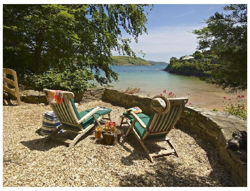 Oversteps House a holiday cottage rental for 16 in Salcombe,