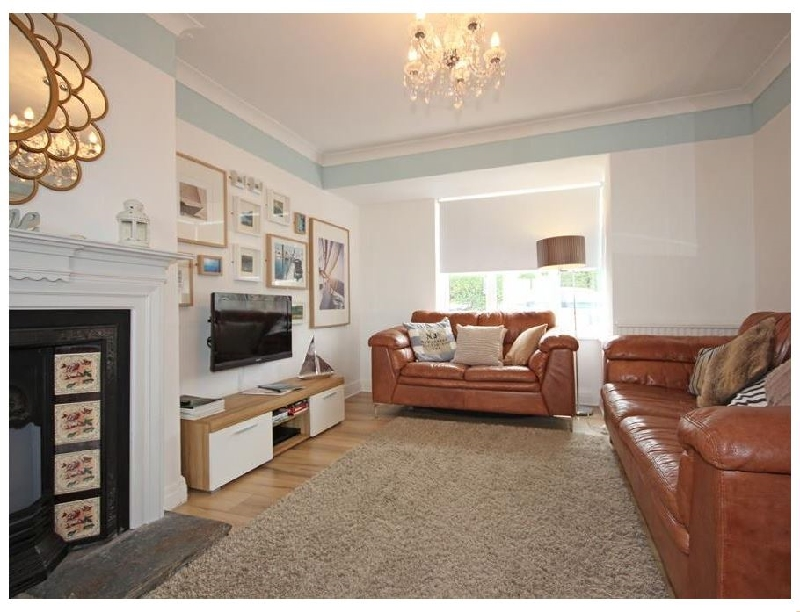 Port Royal a holiday cottage rental for 6 in Salcombe,