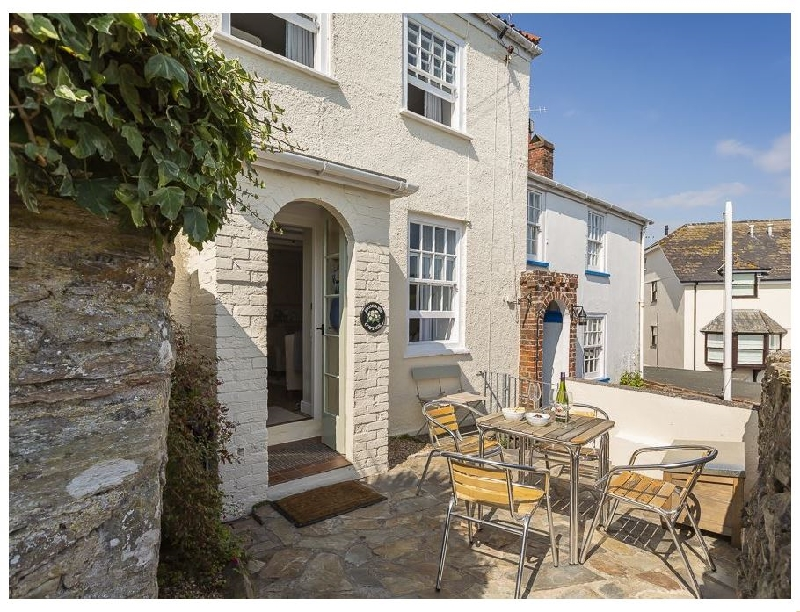 Primrose Cottage (Buckley) a holiday cottage rental for 4 in Salcombe,