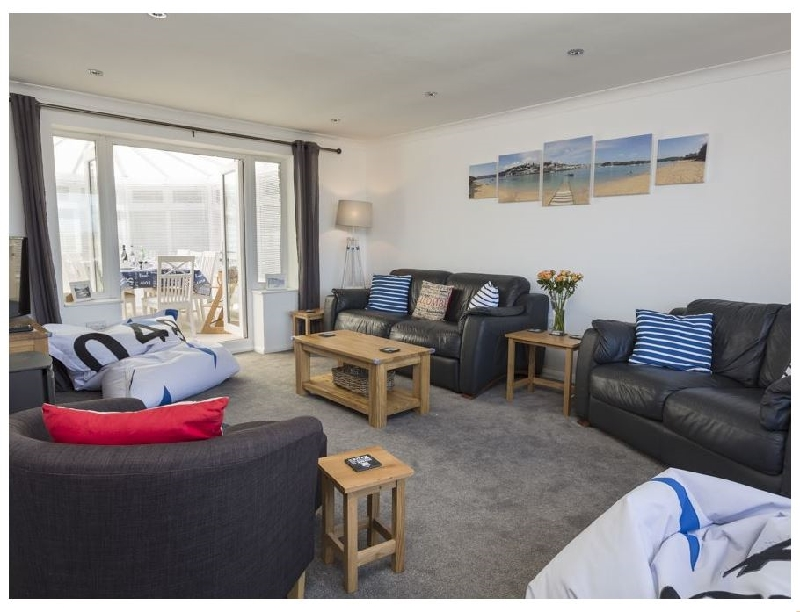 Rockpoint a holiday cottage rental for 6 in Salcombe,