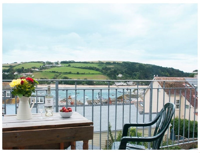 Upper Marcam House a holiday cottage rental for 5 in Salcombe,