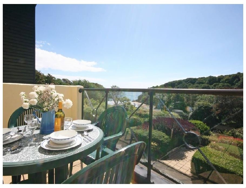 Valley View- 9 St Elmo Court a holiday cottage rental for 4 in Salcombe,