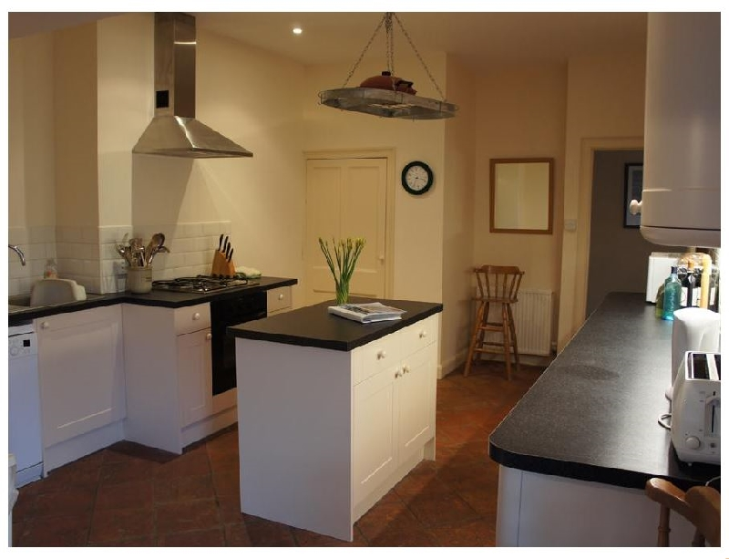 Westland a holiday cottage rental for 7 in Salcombe,