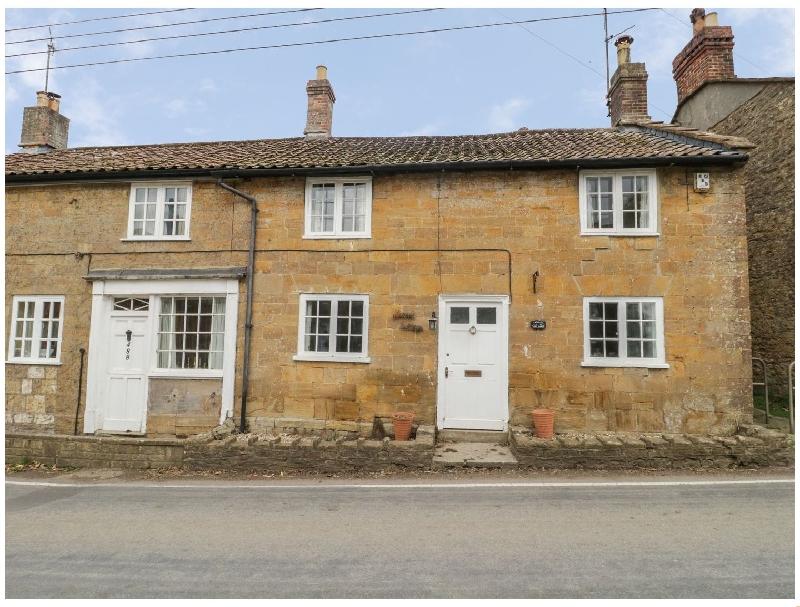 Tarada a holiday cottage rental for 6 in Haselbury Plucknett,
