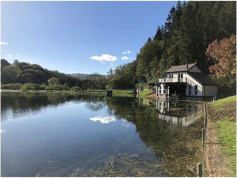 Image of The Boathouse at The Fisheries