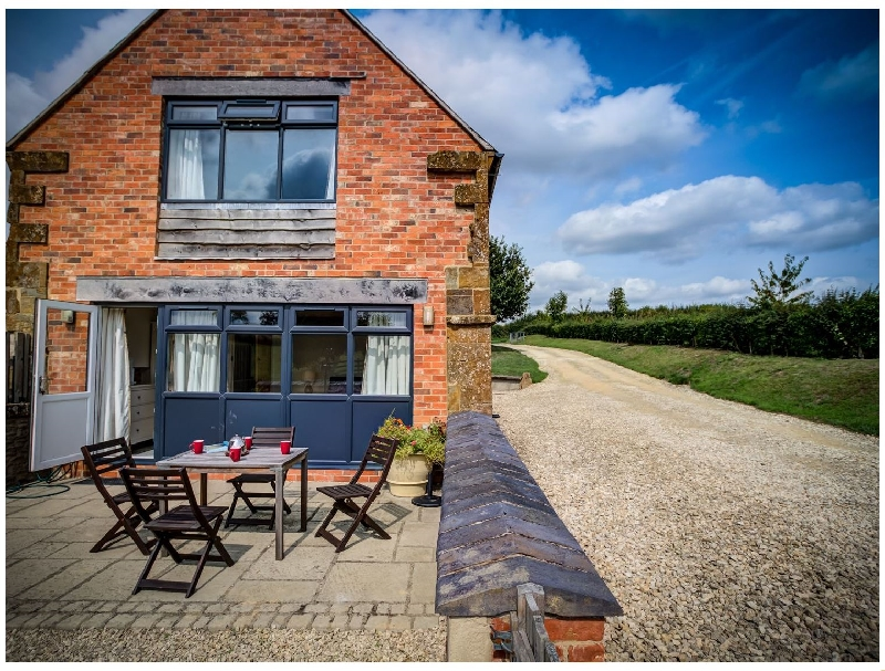 Top Barn a holiday cottage rental for 4 in Chipping Norton,