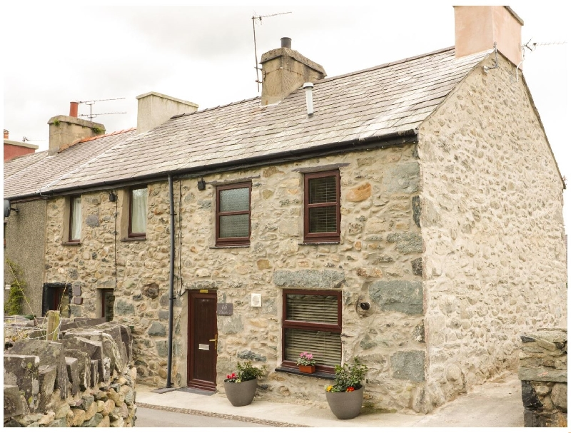 Image of Charlies Cottage