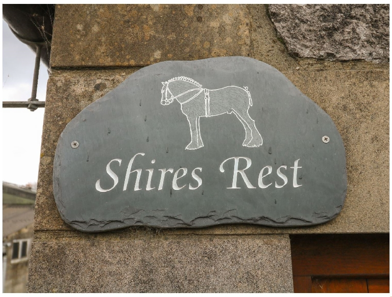Image of Shires Rest