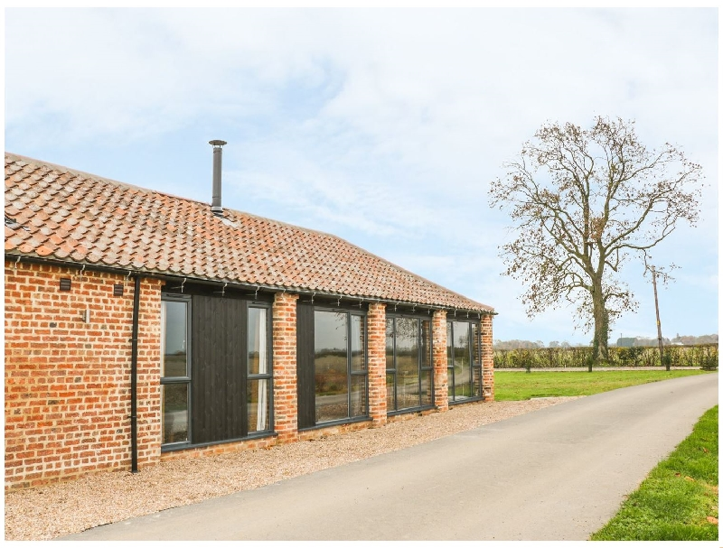 Little Owl a holiday cottage rental for 4 in Market Rasen,
