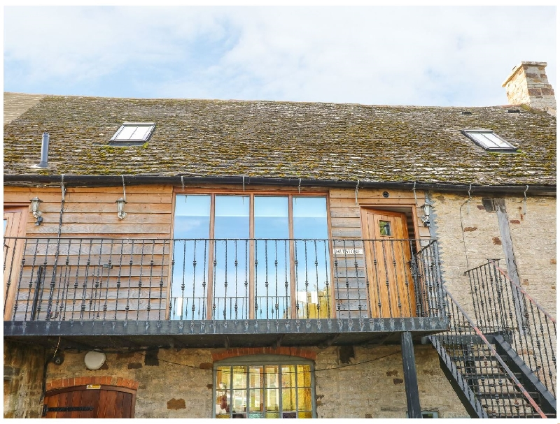 Millstone a holiday cottage rental for 6 in Ringstead,