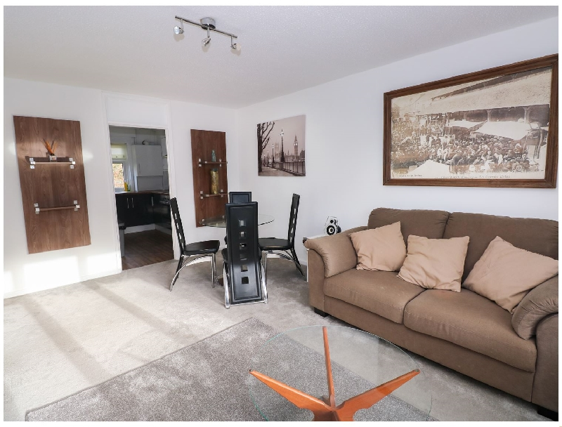 The Pandy a holiday cottage rental for 2 in Aberdare,