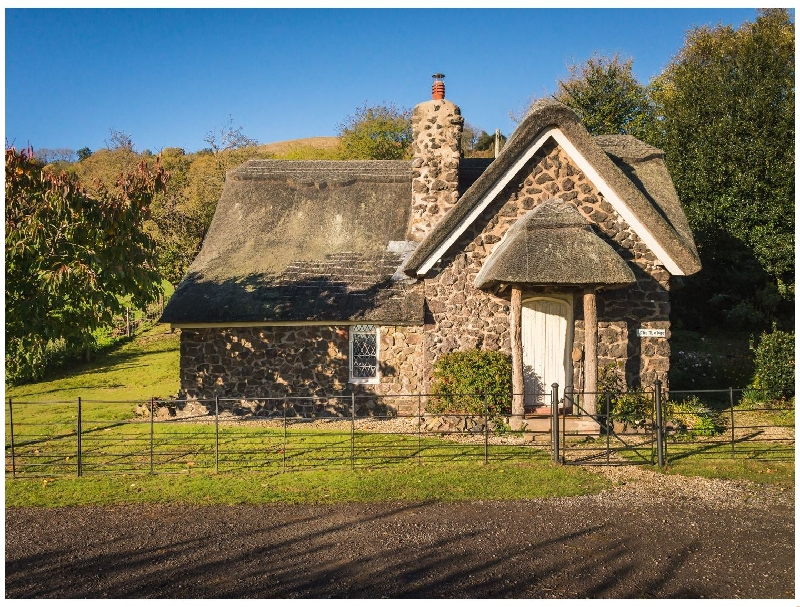 North Lodge a holiday cottage rental for 4 in Ledbury,