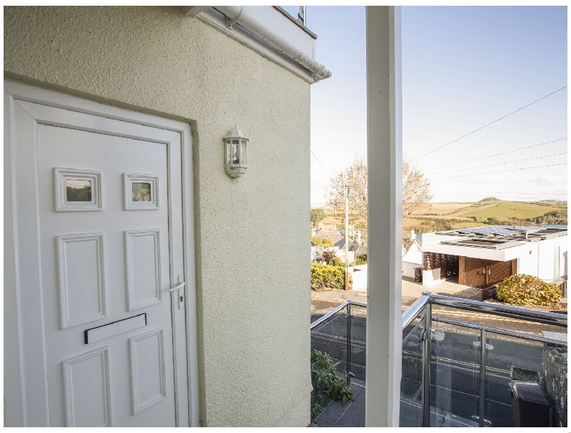 1 Lyndhurst a holiday cottage rental for 2 in Salcombe,