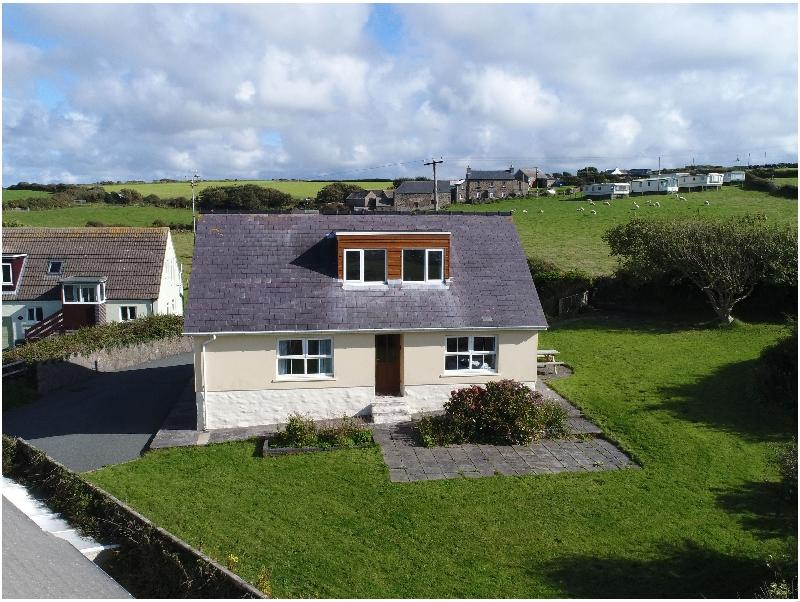 Image of Bramble Cottage