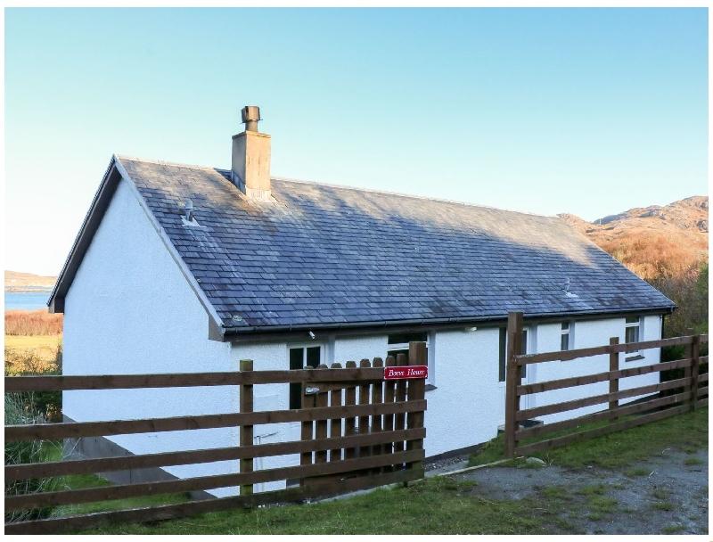 Image of Borve House