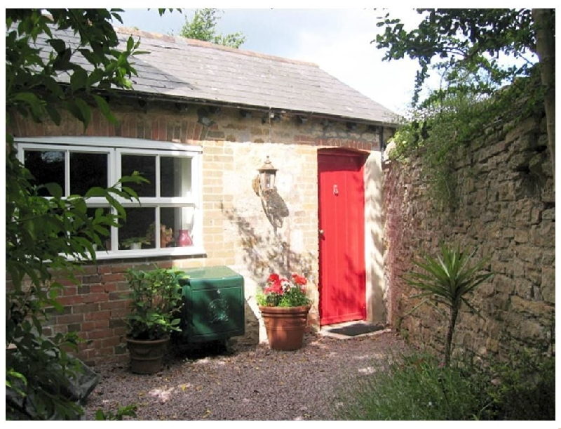 Image of Fountain Cottage