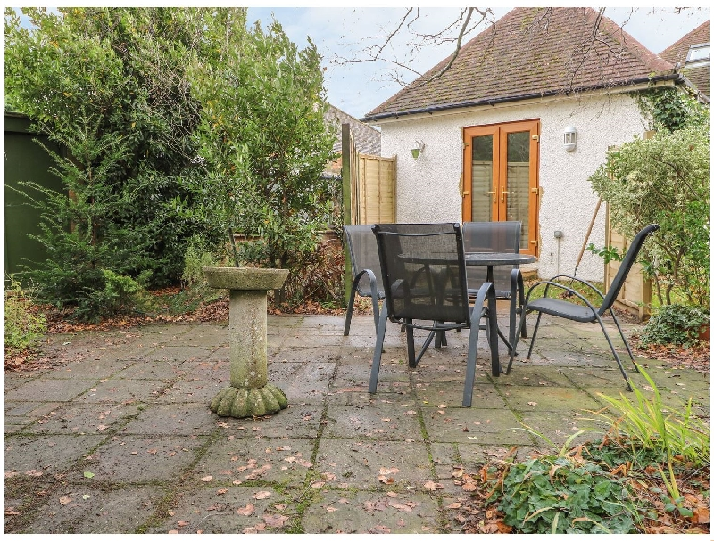 Wolstonbury a holiday cottage rental for 2 in Hurstpierpoint,