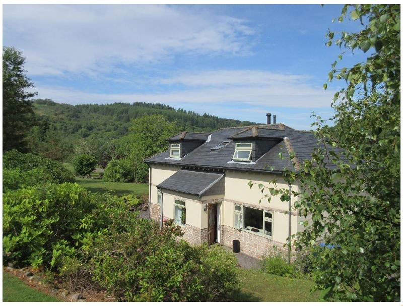 Image of Glen Euchar House