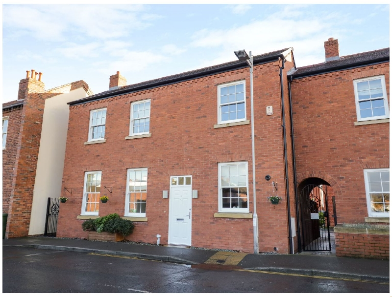 7 Mart Lane a holiday cottage rental for 5 in Stourport-On-Severn,