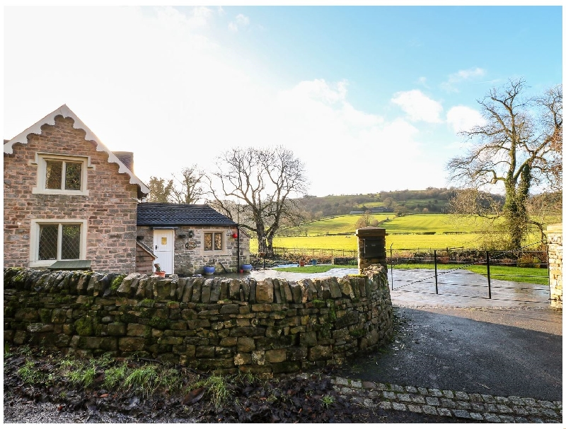 River Lodge a holiday cottage rental for 6 in Ilam,