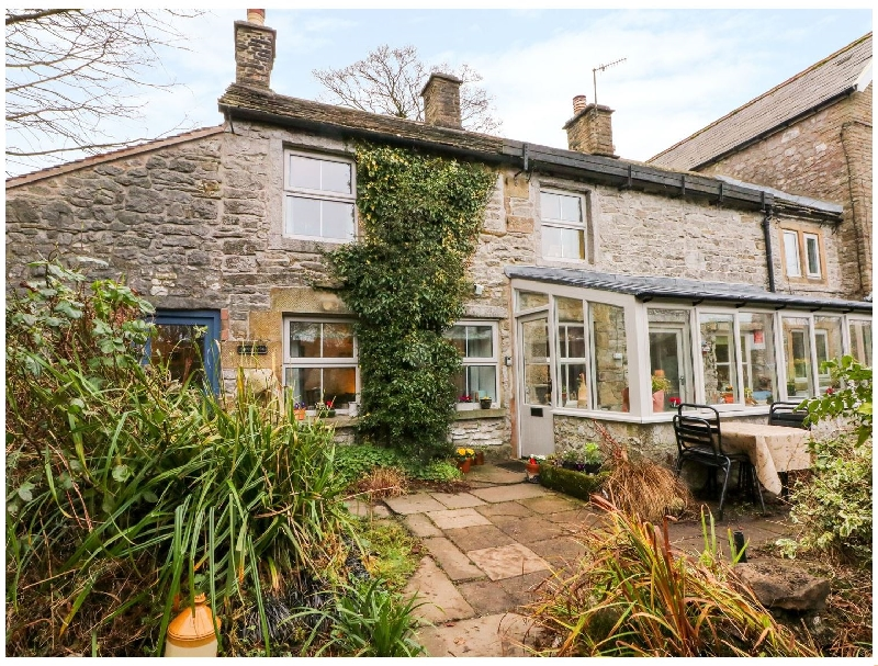 Image of Ivy Cottage