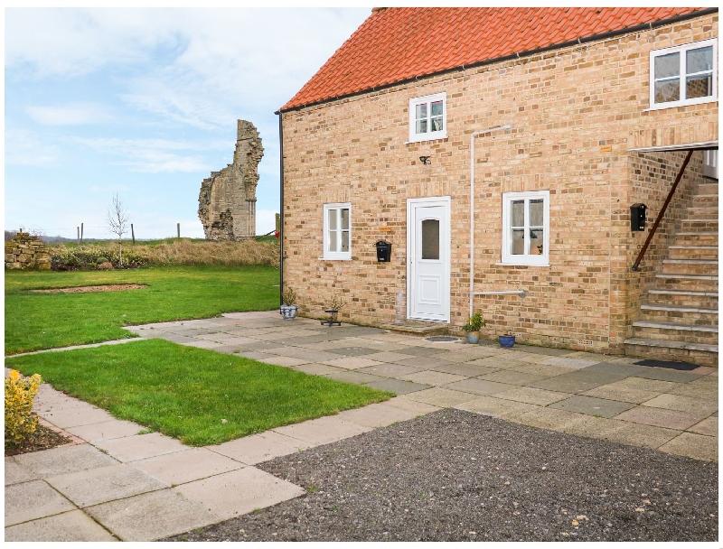 Image of Carrington Cottage