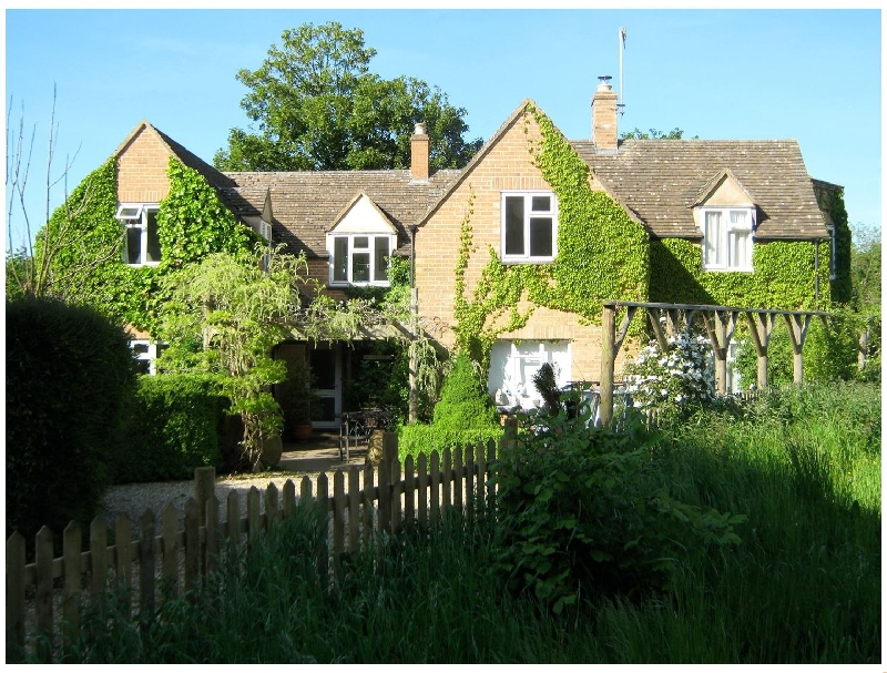 Croftsbrook a holiday cottage rental for 6 in Chipping Campden,