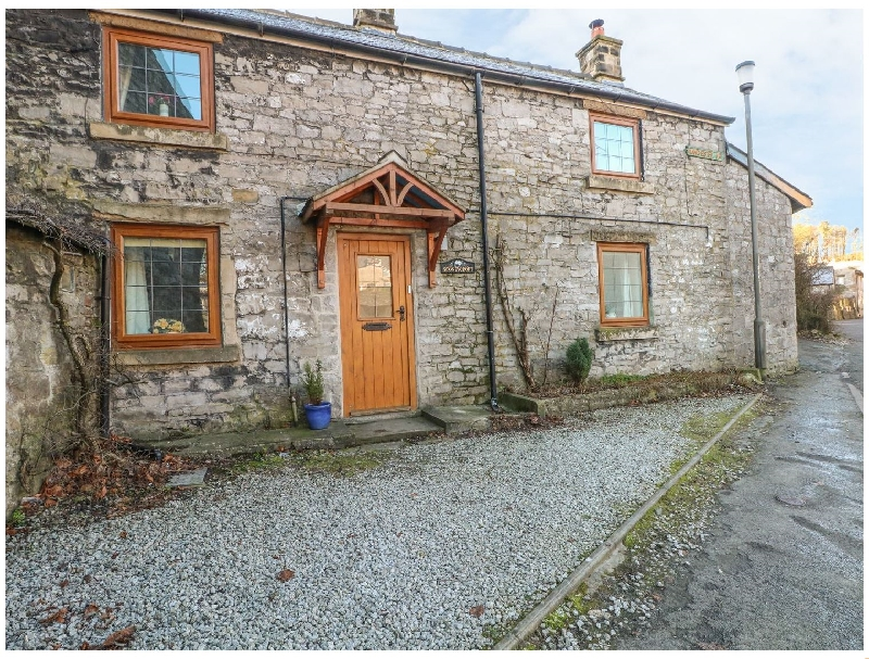 Details about a cottage Holiday at Stoneycroft