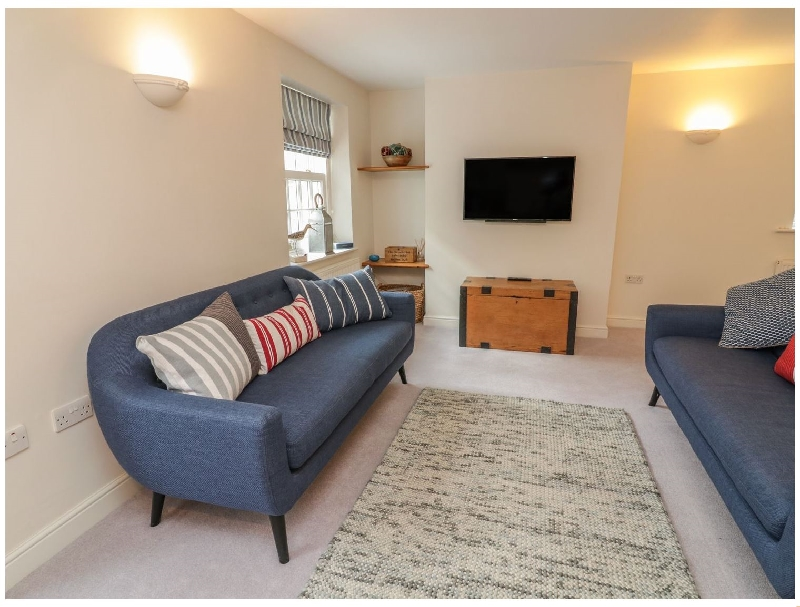 Bosun's a holiday cottage rental for 4 in Salcombe,