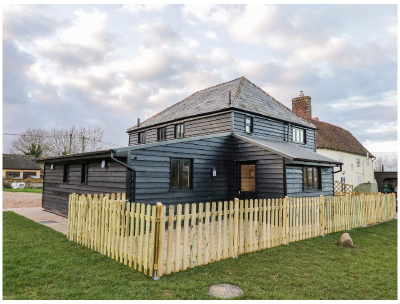 The Granary a holiday cottage rental for 4 in Sudbury,