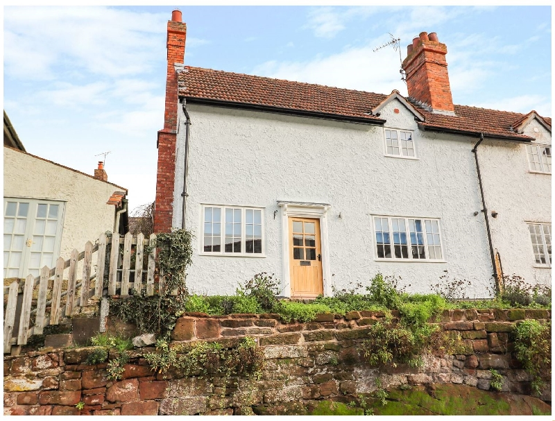 2 Rock Cottages a holiday cottage rental for 4 in Farndon,