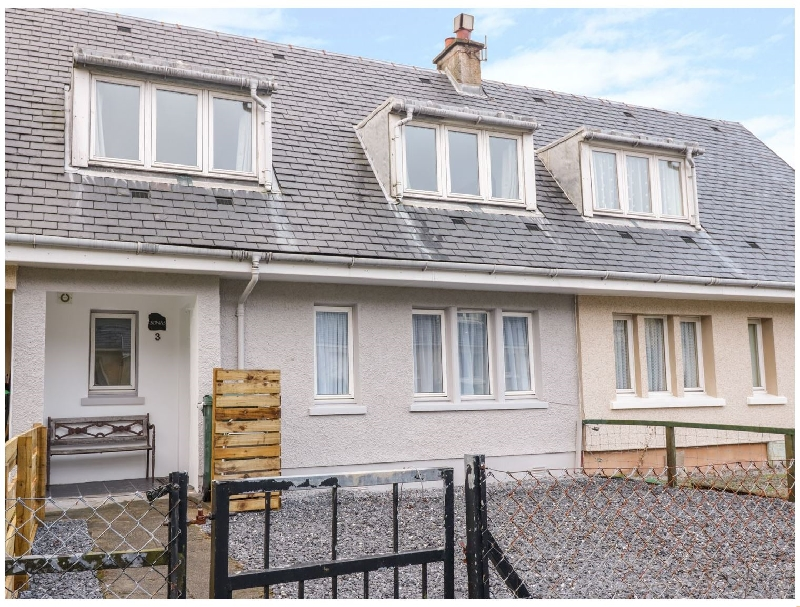 Image of Sonas 3 Kenmore Cottages